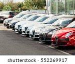 paris  france   oct 10  2015 ... | Shutterstock . vector #552269917