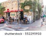 Tel Aviv   November 22  Street...