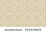 seamless pattern with...   Shutterstock .eps vector #552419653