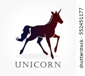 gradient dark red blue... | Shutterstock .eps vector #552451177