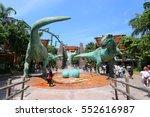 singapore   june 21  2014 ... | Shutterstock . vector #552616987