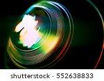 camera lens. | Shutterstock . vector #552638833