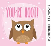 you are hoot