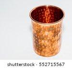 copper glass | Shutterstock . vector #552715567