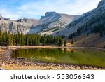 Alpine Loop Trail In The Great...