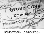 darbydale. ohio. usa   Shutterstock . vector #553221973
