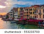 Venice  Italy   14. Oct.2016  ...