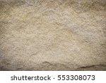 Sandstone Texture Background.
