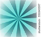 abstract creative concept...   Shutterstock .eps vector #553345597