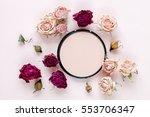 powder | Shutterstock . vector #553706347