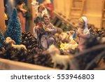 Traditional Christmas Christia...
