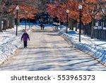 boston  massachusetts   january ...   Shutterstock . vector #553965373