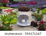 Natural Landscaped Garden...
