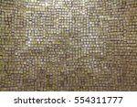 Mother Of Pearl Mosaic...