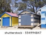 melbourne  australia    ... | Shutterstock . vector #554994847