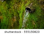 Mineral Water Spring Tap In...