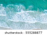 aerial view. top view.amazing... | Shutterstock . vector #555288877