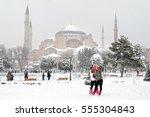 Istanbul  Turkey   January 08 ...