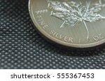 canadian fine silver ounce....