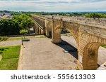 Saint Clement Aqueduct In...