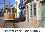 porto  portugal   december 29 ... | Shutterstock . vector #555633877