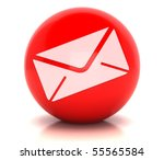 Red Button Email