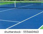tennis court | Shutterstock . vector #555660463