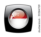 singapore shiny button flag... | Shutterstock .eps vector #55584709