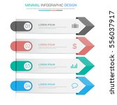 infographic business concept...
