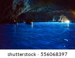 Capri  Italy   August 5  2015 ...
