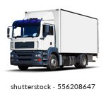 shipping industry  logistics... | Shutterstock . vector #556208647