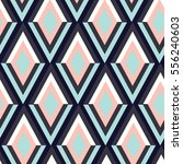 geometric pattern | Shutterstock .eps vector #556240603