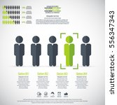 business management  strategy... | Shutterstock .eps vector #556347343