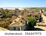 Aigues Mortes  The Roofs  The...