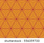 seamless lace floral background.... | Shutterstock .eps vector #556359733