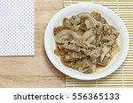 japanese cuisine  buta no...