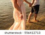 sea travel concept  indian... | Shutterstock . vector #556412713