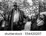boston  ma  usa   10 11 2016 ... | Shutterstock . vector #556420207