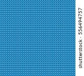 seamless knitting pattern.... | Shutterstock .eps vector #556494757