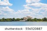 incredible panoramic view of... | Shutterstock . vector #556520887
