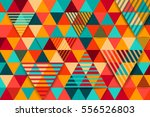 abstract template background... | Shutterstock .eps vector #556526803