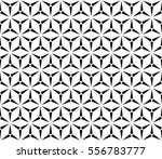 vector seamless pattern  simple ... | Shutterstock .eps vector #556783777