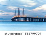 2nd Penang Bridge Or Known As...