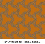 geometric shape abstract raster ... | Shutterstock . vector #556858567