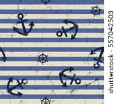 Vector Seamless Pattern  Ancho...