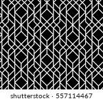 seamless geometric pattern.... | Shutterstock .eps vector #557114467