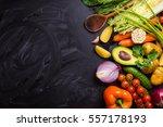 vegetables  herbs  raw...