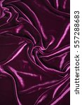 Small photo of Luxurious purple velvet background. Texture of purple velour background