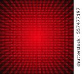 abstract mystic binary code...   Shutterstock .eps vector #557477197