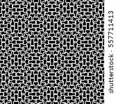 repeatable grid  mesh... | Shutterstock .eps vector #557711413